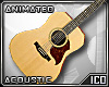 ICO Acoustic Guitar M