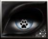 puppy furry eyes
