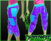 [DZ] WildBerry Shorts