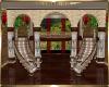 A34 Rose Wedding Room