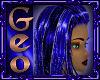 Geo Cheryle Blue