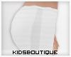 -Child White Leggings
