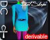 [DC] Idol MiniDresL+Belt
