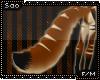 .S Trux; Tail