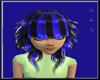 !Nanase! Blue blk shine