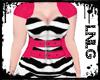 L:BBW Dress-WildDiva P