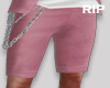 R. Couple pinkrose Pants