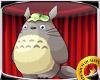 Totoro animate Gif3
