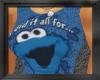 !(A)CookieBustyTankTop