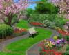 A: Beautiful Garden