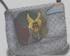 (F) LV Messenger Bag