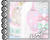 M.Mallow Bunny JSK~ Pink