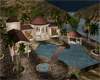 Moonlit Island Villa