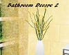 Bathroom Decore