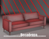 !D! Caution Couch
