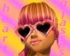 heart shaped BSK
