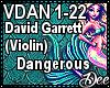 Violin: Dangerous