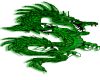 Dragon 3 Transparent