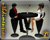 romantic club table x3BB