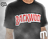 Black Shirt X Woods V2