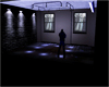 Industrial Darkness Room