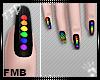 [TFD]Chakra Nails
