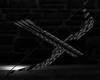 Steel Bow & Arrows