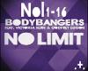 No Limit- Bodybanger+VK