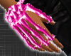 Bone Pink Hand Jewel R