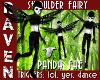 CUTIE PANDA FAIRY!