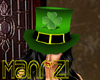 St Pats Female TopHat