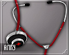 [Anry] Nurse Stethoscope