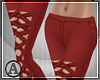 Apperel Straps | Red