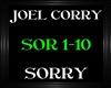 Joel Corry~Sorry