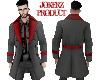 Vampyr Trench Coat