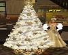 White Diamond Xmas Tree