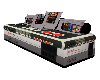 Nintendo Pad Couch