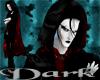 DARK Vampire Cloack