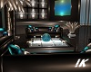 !K!Oasis Pillow Lounge