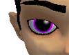 [BK] Purpel Raver Eyes