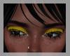 pineapple eyeshadow
