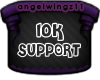 [AZ] 10k Support