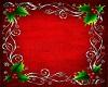 Round Christmas Rug0