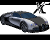XLR8 -Black-