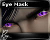 Purple Vampire Lens