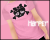 Kids Punk Princess Tee