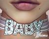 Luscious Baby Choker