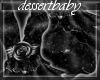 {DB}BlackSparkleElegance