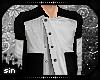 + Black and White Jacket