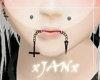 JNl Unholy Chew Chain